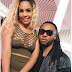 Fans Blast Singer Flavour As He Shared Another Photo Of A Girl On His Instagram