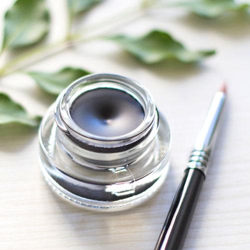 Productos de maquillaje para ojos : Eyeliner en gel
