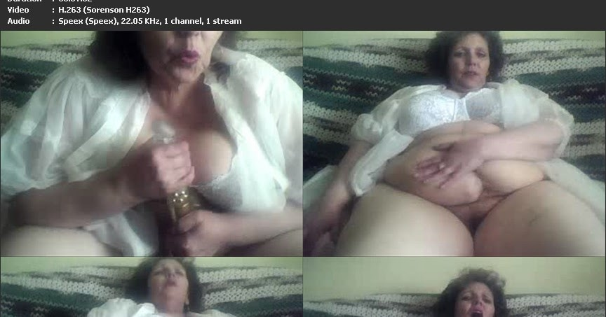 Moaning Granny 54