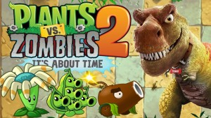 Plants vs. Zombies 2 MOD APK+DATA 5.6.1