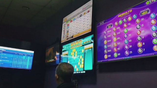 Many gambling stores closed in Ferizaj