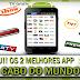 SAIU!! OS 2 MELHORES APP DE TV A CABO DO MUNDO PARA SMARTPHONE.