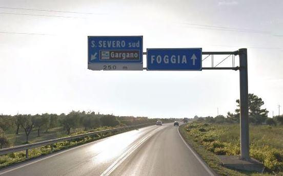 """San Severo, SS16 """"Adriatica"""", il 6 febbraio presentazione dei lavori sull'ammodernamento del tratto San Severo - Foggia"""