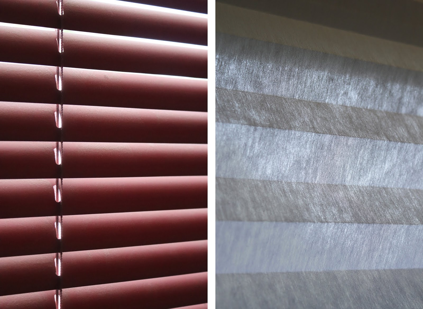 cheap easy window coverings