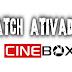 Cinebox Nova Atualização Patch Keys SKS 61w - 20/06/2020