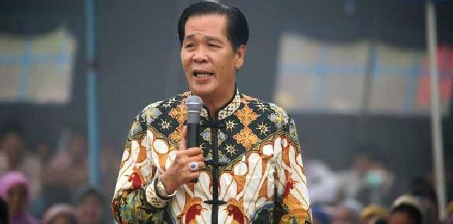 Kontroversi Kutipan Surat Al Maidah oleh Ahok, Ini Komentar Anton Medan