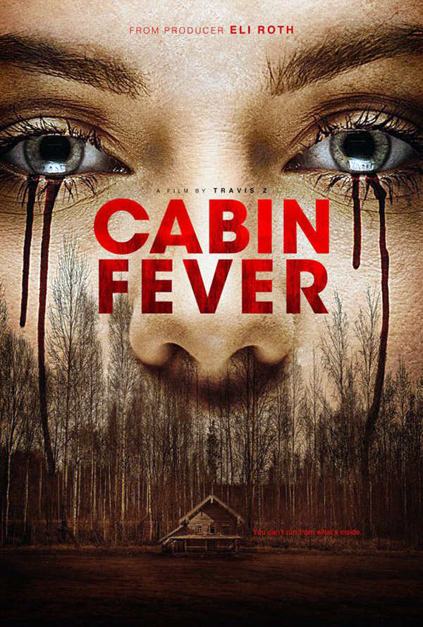 Cabin Fever Legendado