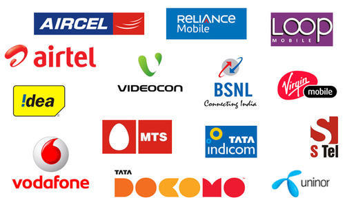 Jio vs Airtel vs Vodafone vs Idea vs BSNL vs Aircel