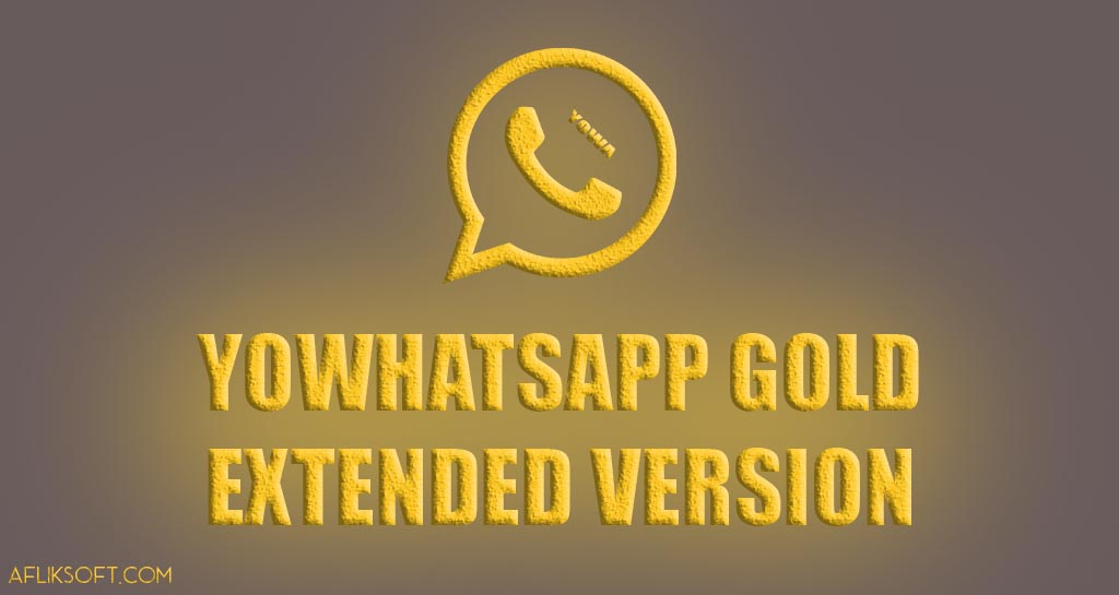 yowwhatsapp gold