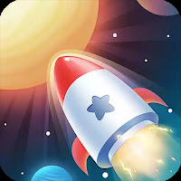 Idle Rocket – Aircraft Evolution & Space Battle (Mod Apk Unlimited Money)