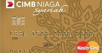 Kartu Kredit Cimb Niaga Syariah Limit Biaya Syarat Dan Lainnya Kartu Bank