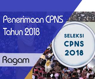 Pendaftaran CPNS Dibuka 19 September 2018, Hati-hati Berita Hoax