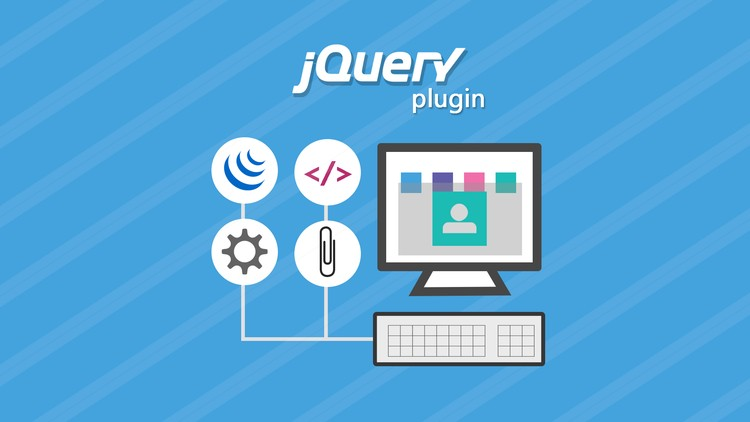 Build a Complete JQuery Plugin (Image Pop-up Dialog) Course
