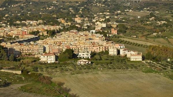 đảo Sicily phía nam nước Ý