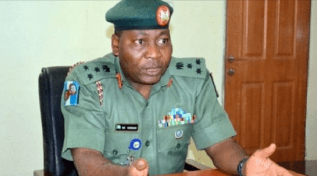 $1bn approved to fight insurgency hasn't been released — Nigerian Army says