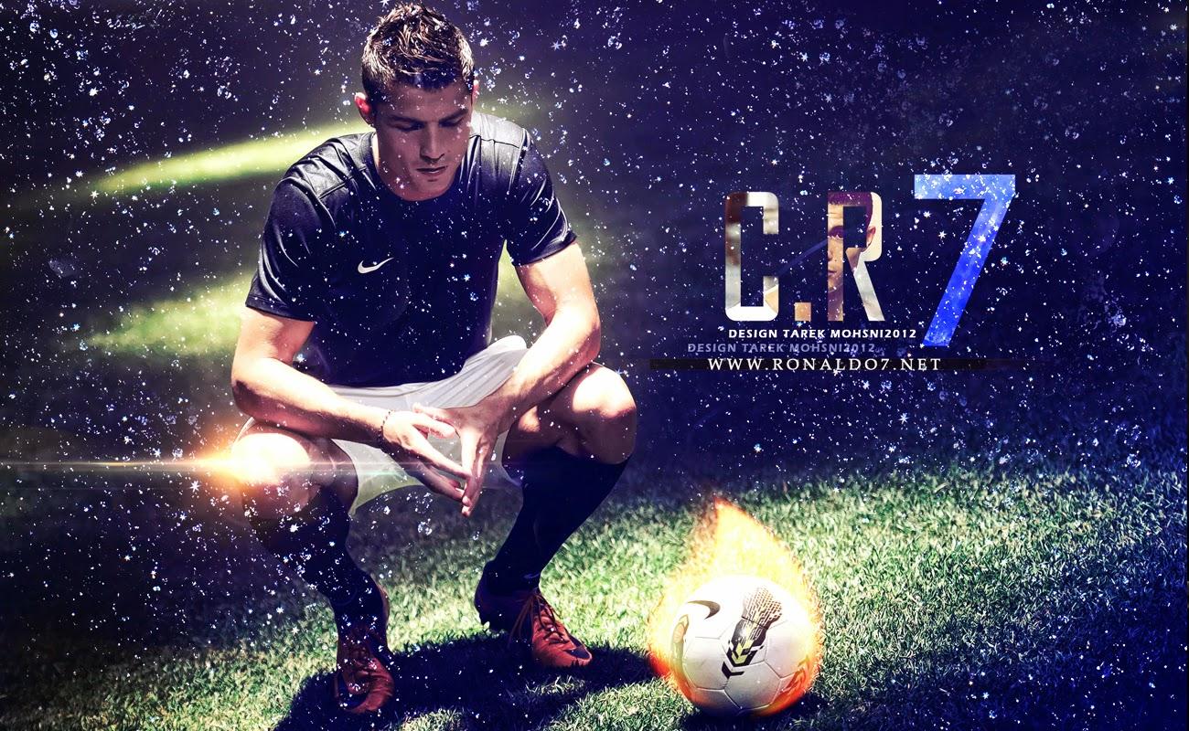 100 ảnh nền ronaldo Full HD đẹp nhất dành tặng game thủ Fifa 3