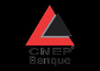 Cnep banque hichem ali abdessemeud Logo Vector