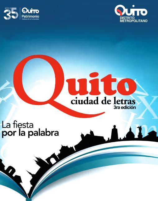 Directorio Cultural Quito  Ecuador Turistico