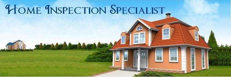 Home Inspection Specialist