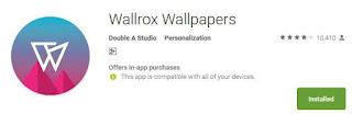 Aplikasi Wallpaper Android Keren dan Terbaik 2016 5
