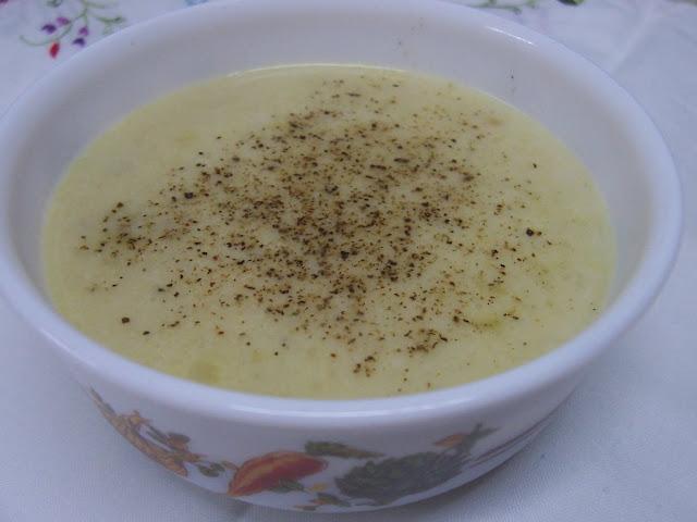 Kolay kabak çorbası tarifi