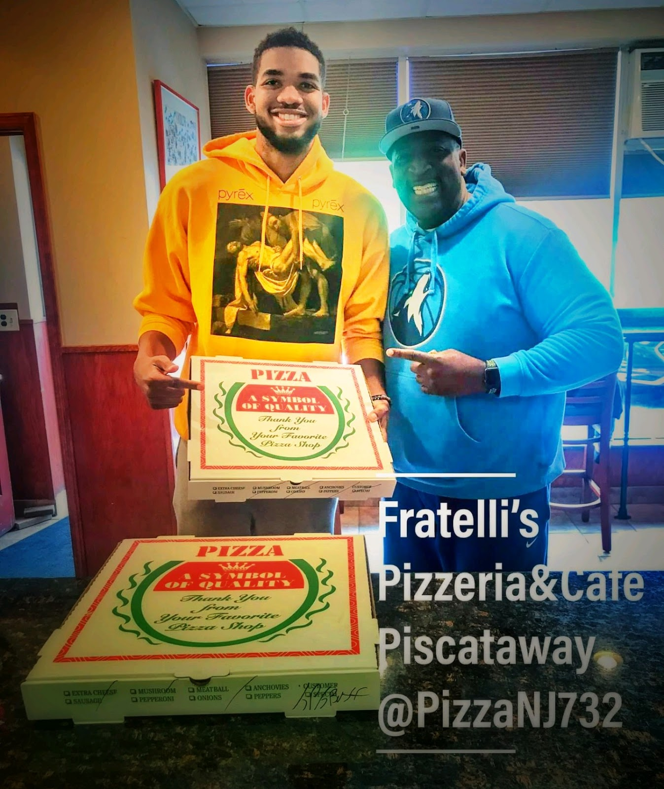meet nba all star piscataway s karl anthony towns