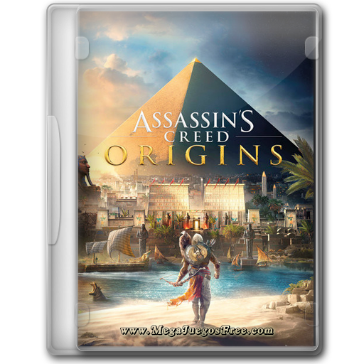 Assassins Creed Origins Full Español