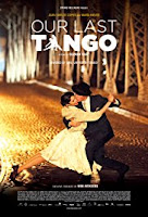 Our Last Tango (2017) Poster