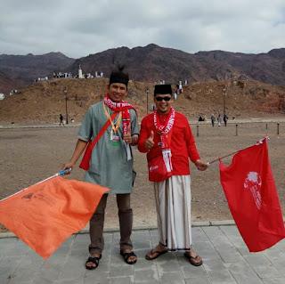 Mau Ibadah Umrah, Ini Paket Umrah Untuk Wilayah Sumatera Barat