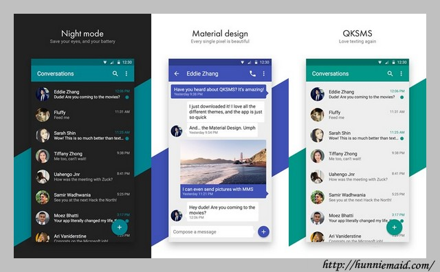 Free Text Messaging Apps For Android