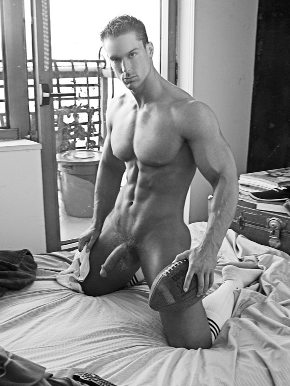 Trevor Adams Model Interview Gay Or
