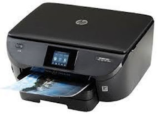 Picture HP ENVY 5661 Printer