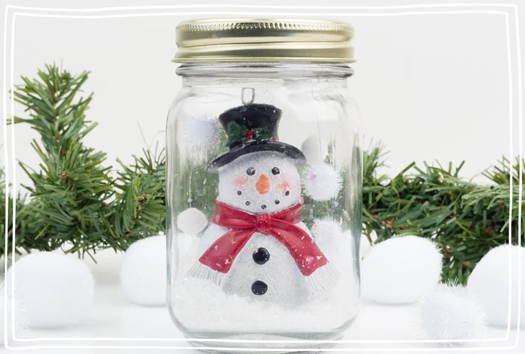 emma courtney how to make a mason jar snow globe in 7