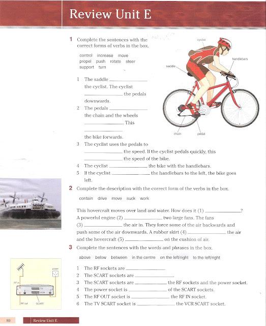 كتاب technical english 1pdf محلول