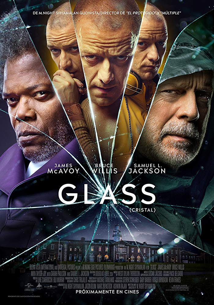 Download Glass (2019) WEB-DL Subtitle Indonesia