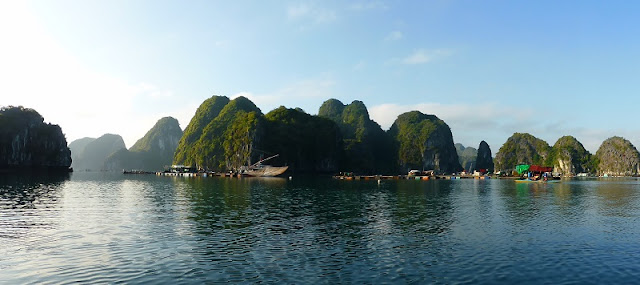 Vietnam - The country is mesmerizing and addictive