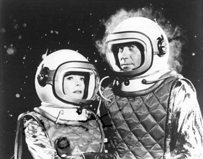 Lost in Space Suit Space - Pics about space