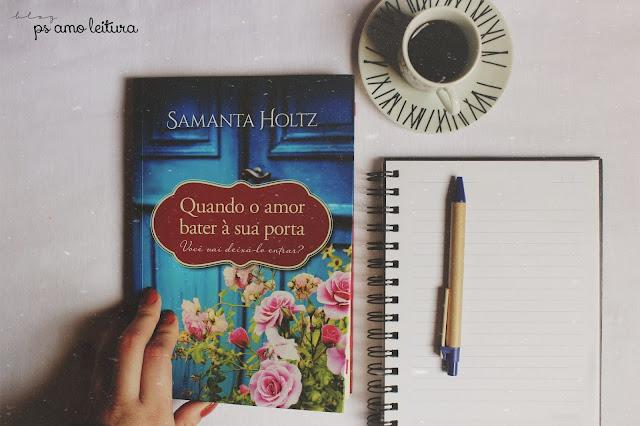 Samantha Holtz