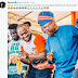 Davido reacts to his Uncle, Ademola Adeleke's victory at Osun election tribunal, says ''God no dey sleep''