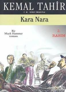 Kemal Tahir - Kara Nara