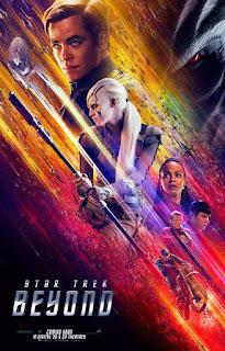 "Era bohatera, czyli notatki na marginesie nowego ""Star Treka"""