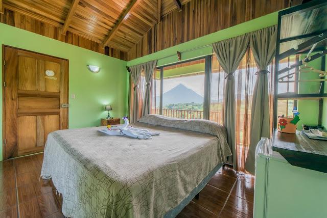 Hotel Castillo del Arenal, Costa Rica