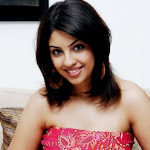 Richa Gangopadhyay cute collection