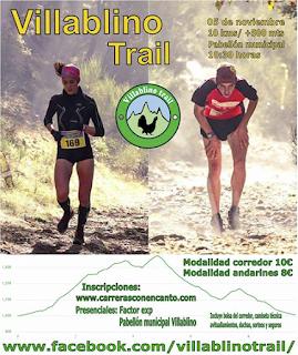 Clasificaciones Villablino Trail