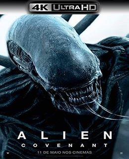 Download Alien Covenant 2017 Ultra HD 4K Torrent Download 2160p