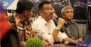Manajer Persib: Perekrutan Vizcarra dan Lopicic Masih Wacana, Belum Kontrak Resmi