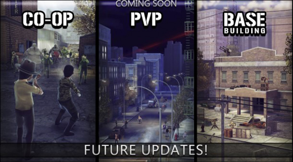 Last Hope Sniper Zombie War Mod Apk Account Premium Unlimited Money Terbaru