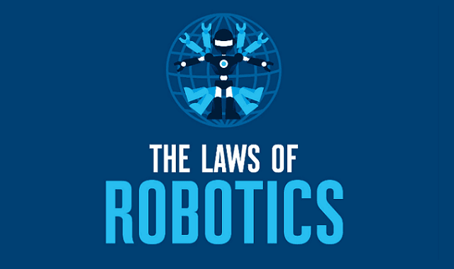 The Laws Of Robotics