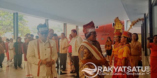 Pj.Gubernur Sulsel: Akhirnya Mimpi Saya Sejak Kecil untuk Menginjak Toraja Terwujud