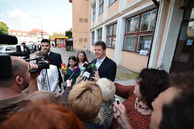 önkormányzati választások, Marosvásárhely, Soós Zoltán, Dorin Florea, Románia,